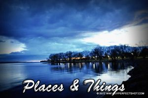 Places and things Thumbnail